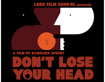 Don't lose your head (2015) Animation short movie