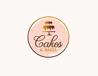 Cakes & Bakes Logo