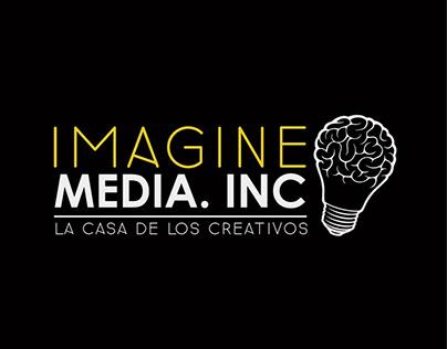 IMAGINE MEDIA INC