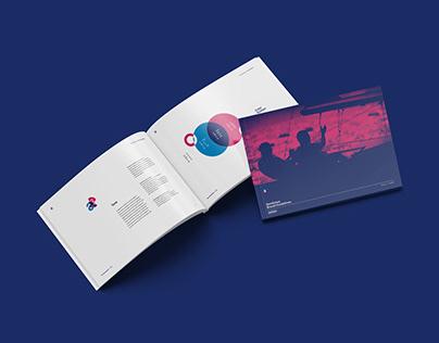 Sembiose - Brand Book