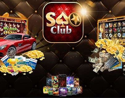 Tải Sao Club – Cổng game vua bài huyền thoại trở lại