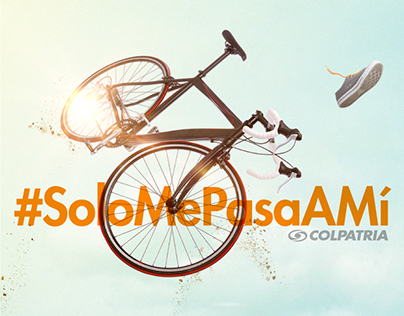 #SoloMePasaAMí