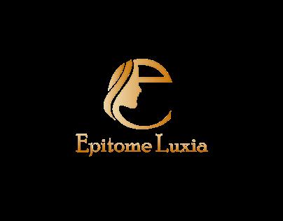 Epitome Luxia Logo