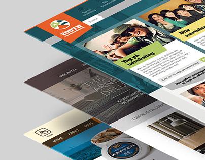 Websites 2.0