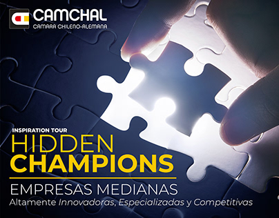 HIdden Champions - CAMCHAL