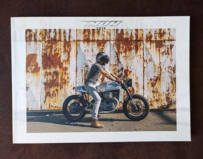 Nox Helmet - Catalogue