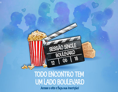Boulevard Shopping - Sessão Single