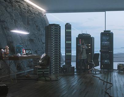 SNK - SOPHIE'S ROOM