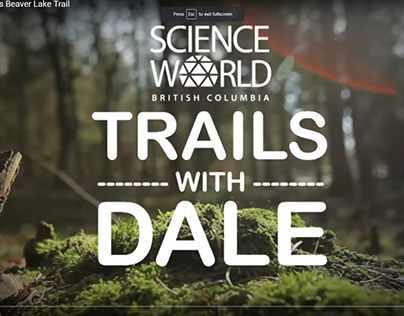 Trails with Dale