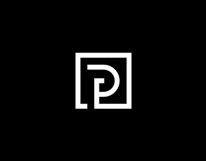 P+G monogram for Patel Group