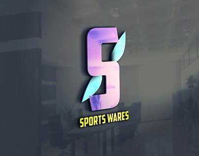 Sports Letter Logo