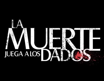 """""""La muerte juega a los dados"""" - Art Direction"""