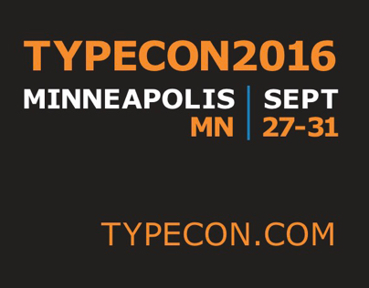 Fusion Typecon 2016