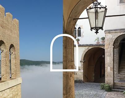 Precious Italian Pathways