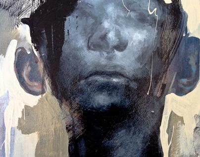 Untitled No. 4 // Consciousness