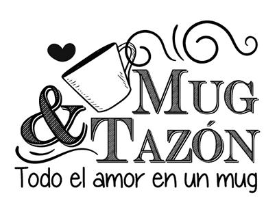 Logotipo Mug & Tazón