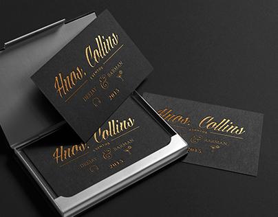 Branding - Hnos. Collins