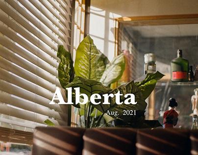 Alberta | FILM | 2021