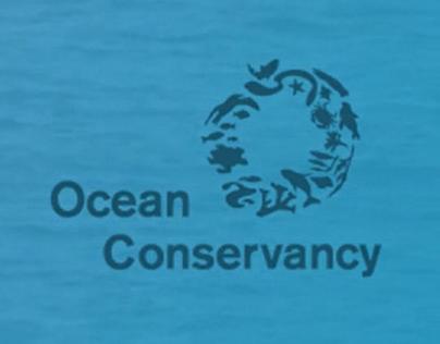 Ocean Conservancy Plastics