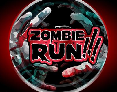ZombieRunMalaysia2013 [DesignPrototype]