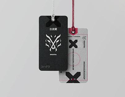 KohaguraShop Loja - Marca de roupa Streetwear