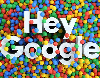 Google CES & IO