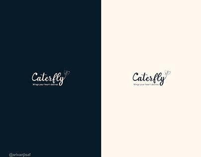Caterfly | Branding logo