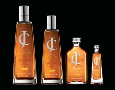 @Centiv, Jacques Cardin Cognac Launch Campaign