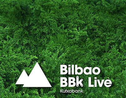 Vodafone - Festival BBK Live