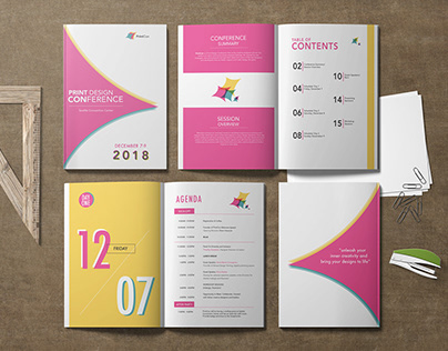 Conference Design Project