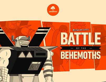 Battle of the Behemoths