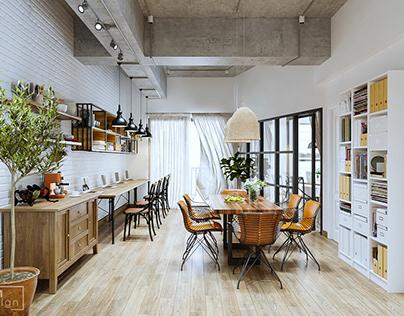 officetel apartment