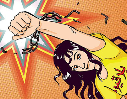 Women on Walls Unchained