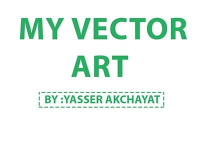 My Vector Art