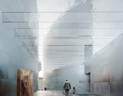 UK Holocaust Memorial International Design Competition