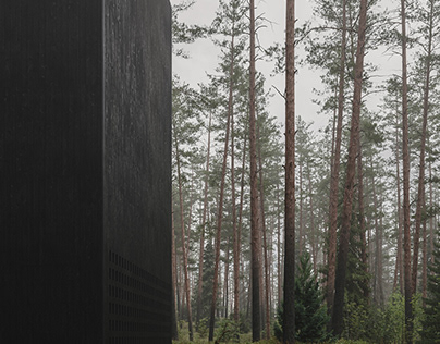 Forest Memorial