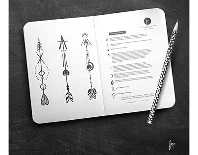 Diseños varios Tatoo