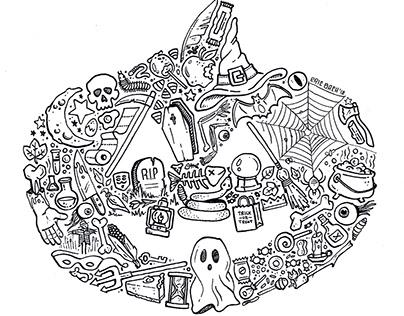 Jack O' Doodle
