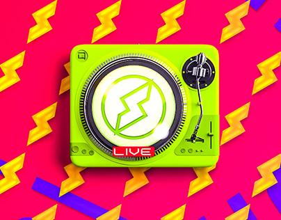 Project SINTEZ Live