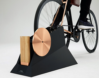 0±0 / ELECTRIC-POWER ASSISTED BICYCLE
