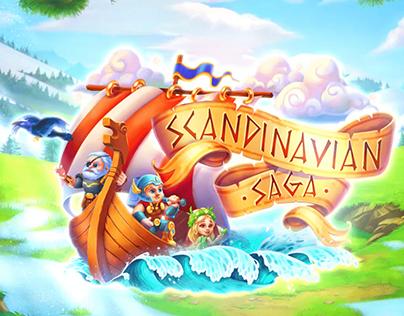 Scandinavian Saga