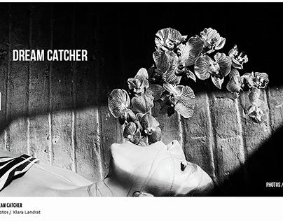 Selfportraits for LadyGunn Magazine, New York/Stockholm