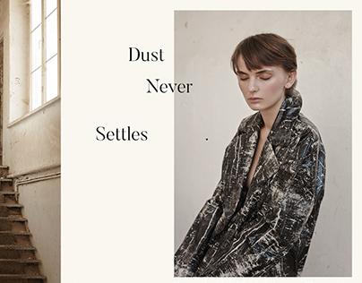 DustNeverSettles | Design Scene Magazine