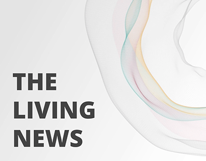ML Based Realtime News Visualization