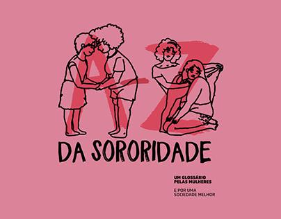 Dia das Mulheres | A - Z da Sororidade