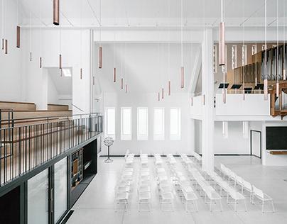 Enghave Kirke
