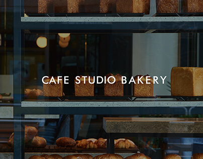 CAFE STUDIO BAKERY