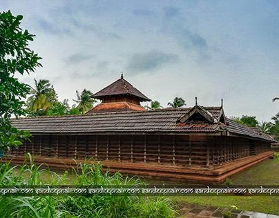 Harikanyaka Temple