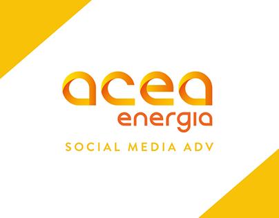 Acea | Social Media