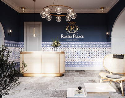 Rossio Palace
